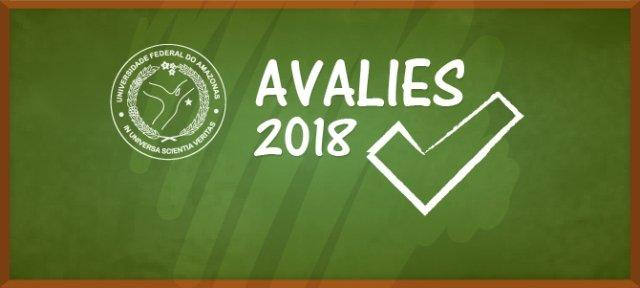 Avalies 2018 - Participe !